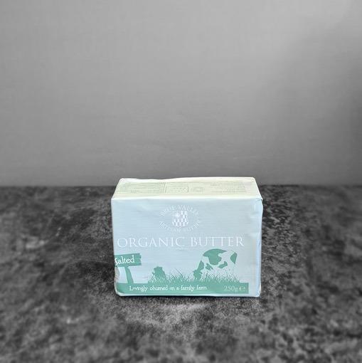 17 Brue Valley Salted Butter